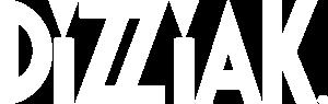 dizziak haircare logo